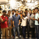 Chennai Event Entertainers MC Training Induction Program at 5th Avenue Besant Nagar Batch 1